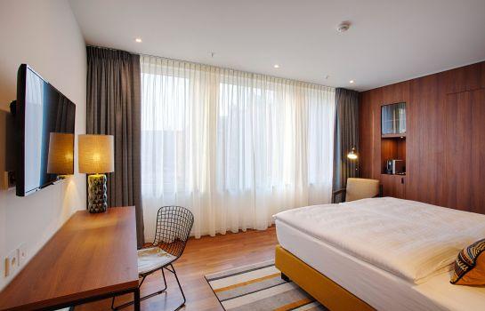 Ameron Hotel Speicherstadt - Hamburg – Great prices at HOTEL INFO