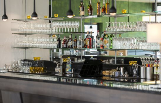 Hotel-Bar Holiday Inn Express AFFOLTERN AM ALBIS