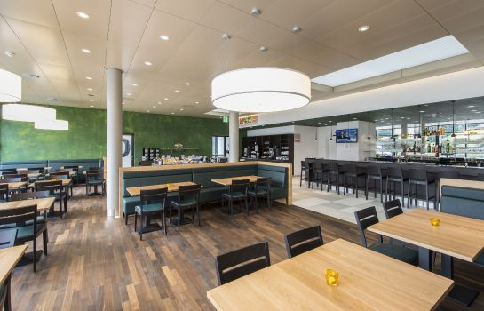 Restaurant Holiday Inn Express AFFOLTERN AM ALBIS
