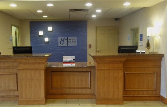 Hotelhal Holiday Inn Express & Suites INDIANAPOLIS NORTH - CARMEL