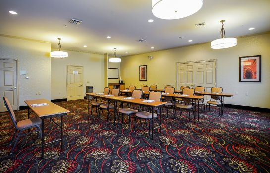 Congresruimte Holiday Inn Express & Suites INDIANAPOLIS NORTH - CARMEL