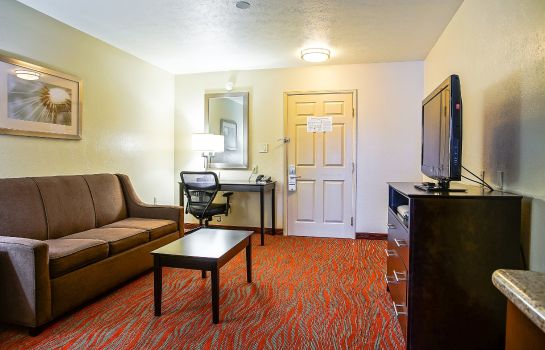 Kamers Holiday Inn Express & Suites INDIANAPOLIS NORTH - CARMEL