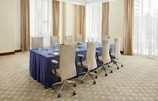 Meeting room Raffles Makati