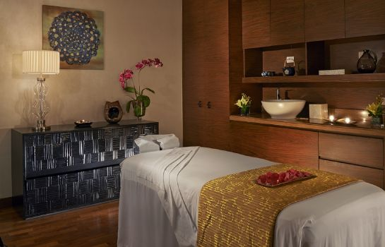 Massage room Raffles Makati