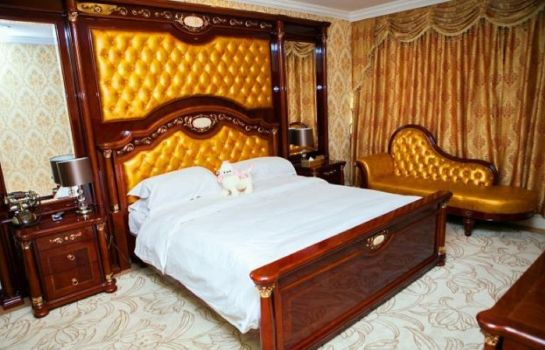 Double room (standard) Huamei