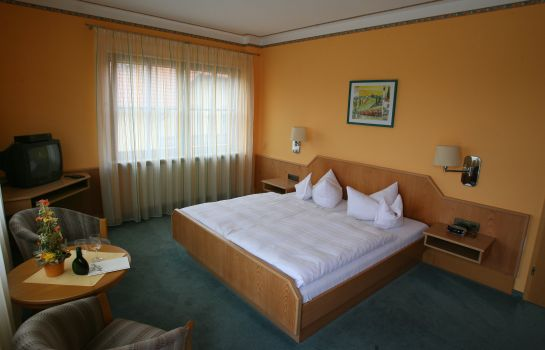 Double room (standard) Hotel Braun
