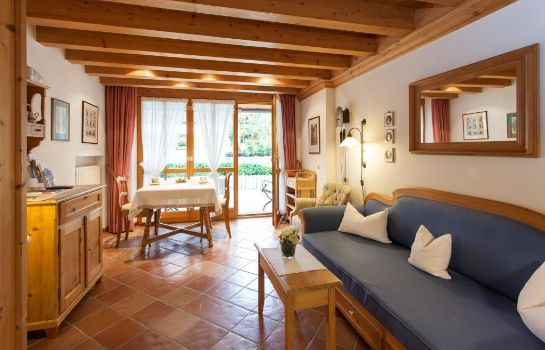 Info Exclusive Suiten im Landhaus Theresa-barrierefrei