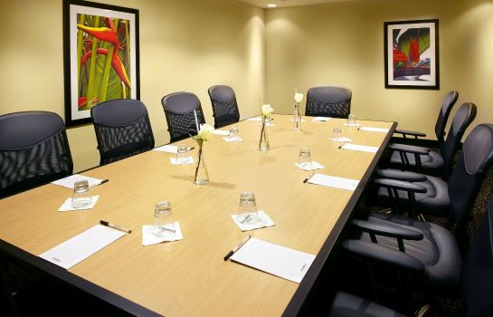 Conference room Cambria Hotel Miami Airport - Blue Lagoon