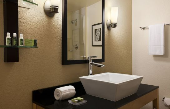 Zimmer Cambria hotel & suites Miami Airport - Blue Lagoon
