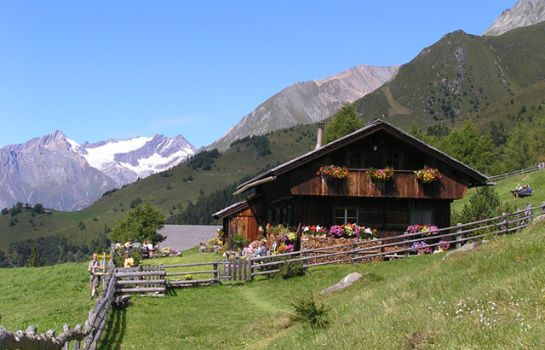 Info Appartement Hedwig Grimm im Defereggental