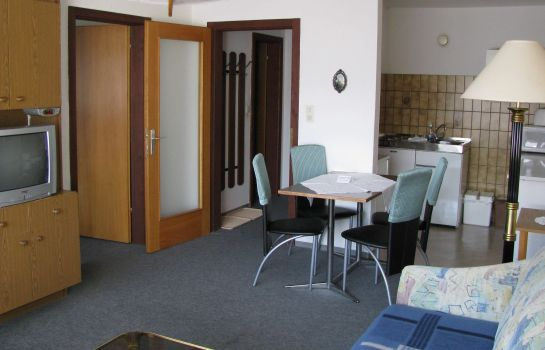 Info Appartement Weirather Stefan