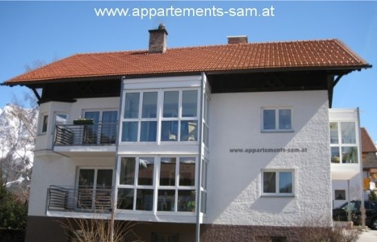 Info Appartements Sam