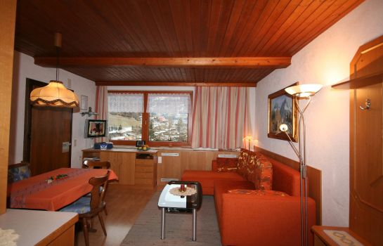 Info Apartment Panoramablick