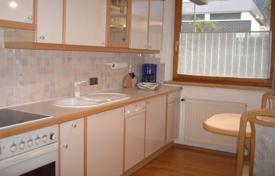 Info Appartement Wald
