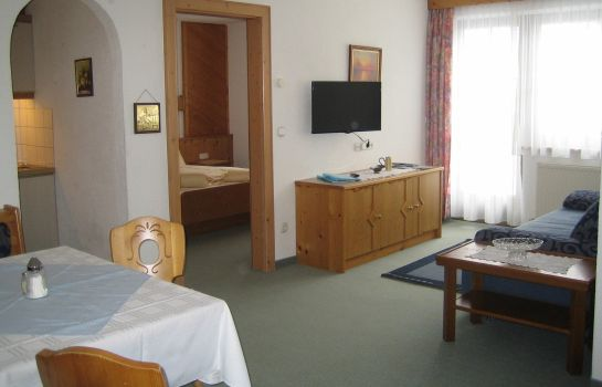 Info Appartment Alpenhäusl