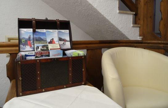 Info Alpenland Appartements