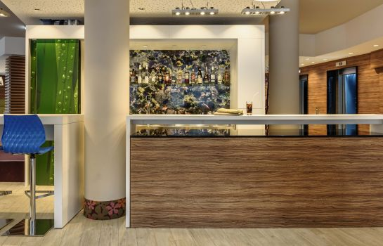 Hotel-Bar ibis Styles Wien City
