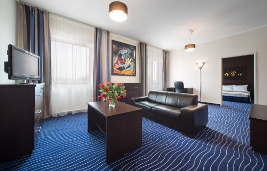 Suite Best Western Efekt Express