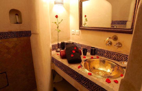 Schön Badezimmer Riad Jona
