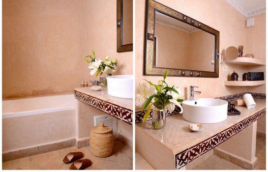 Fesselnd Badezimmer Riad Jona