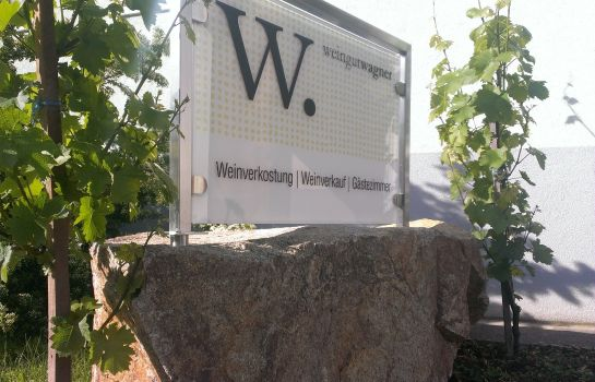 Empfang Weingut Wagner