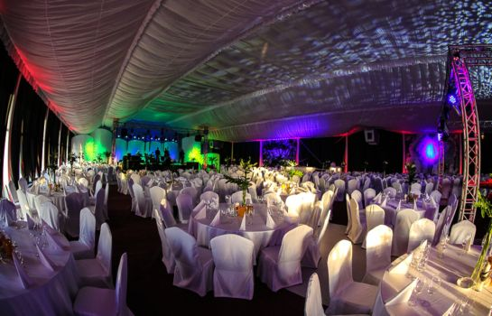 Events Terminal Hotel