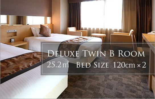 Double room (standard) Almont Hotel Kyoto