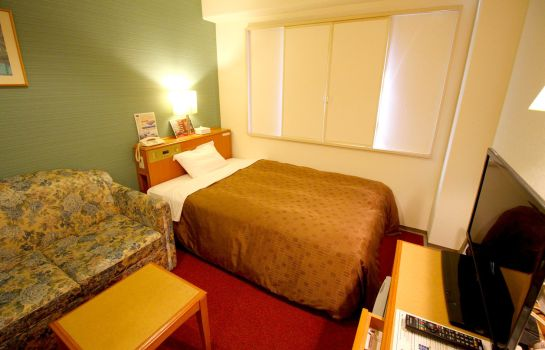 Single room (standard) Shinkoiwa Park Hotel