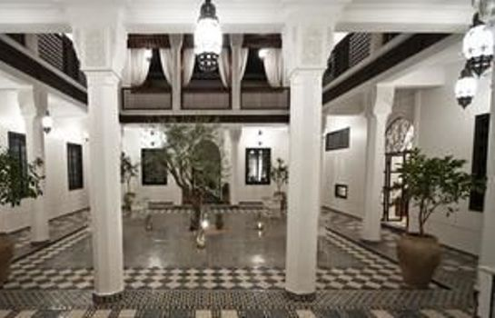 Lobby Bellamane Ryad & Spa - Adults Only