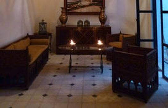 Interior view Bellamane Ryad & Spa - Adults Only