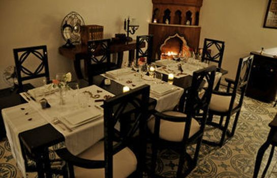 Restaurant Bellamane Ryad & Spa - Adults Only