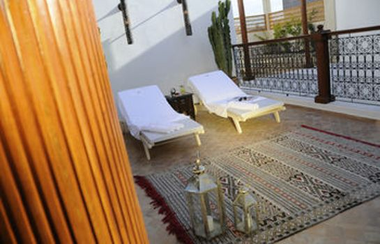 Terrace Bellamane Ryad & Spa - Adults Only