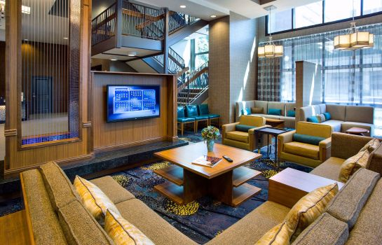 Hotel bar Residence Inn Tempe Downtown/University