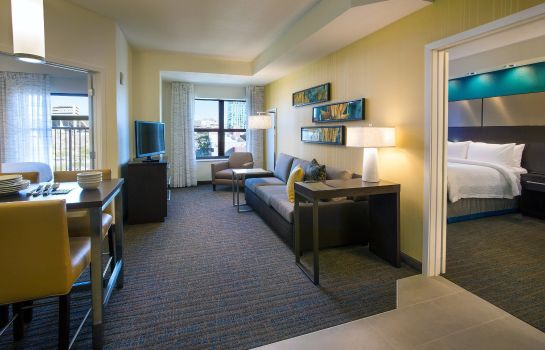 Suite Residence Inn Tempe Downtown/University