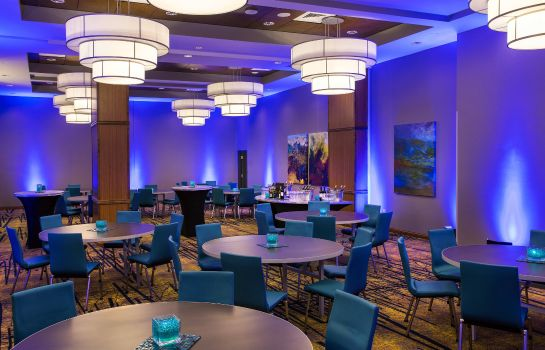Sala congressi Residence Inn Tempe Downtown/University