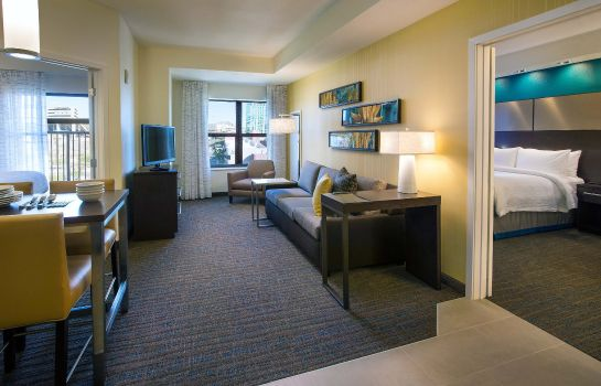 Zimmer Residence Inn Tempe Downtown/University
