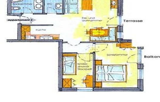 Info Appartements Ploner-Hopfgartner