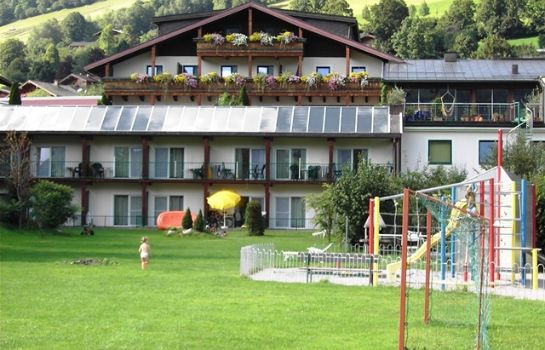 Info Apartment Haus am See