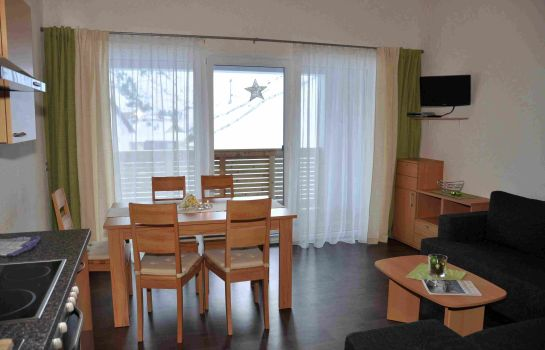 Info Appartements Montana