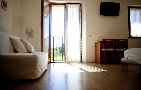 Info B&B Al Sole di Cavessago