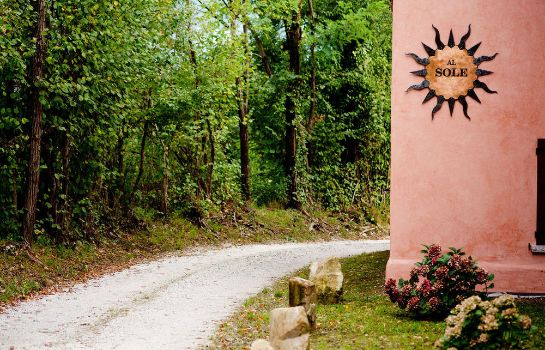Ambiente B&B Al Sole di Cavessago