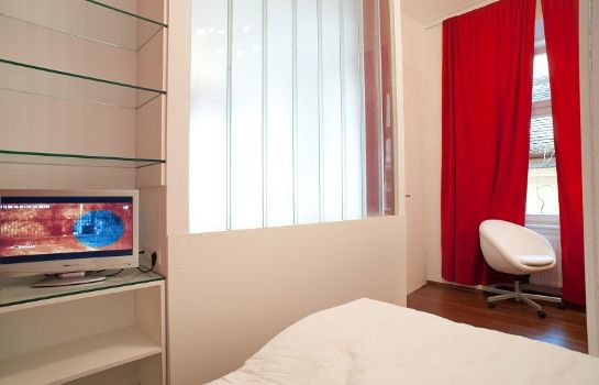 Info Romeoapartment