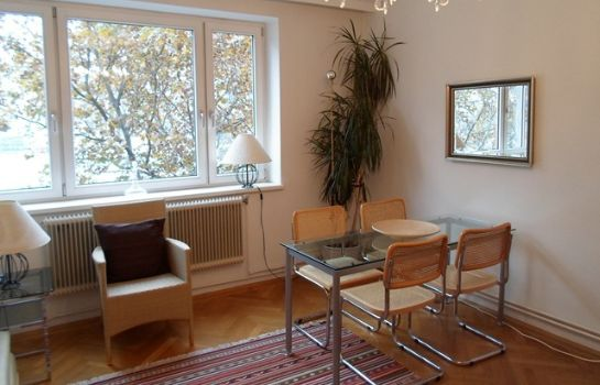 Info Vienna City Rent - Appartements am Franz Josefskai