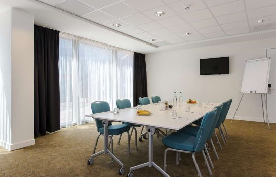 Conference room Hampton by Hilton Amsterdam - Arena Boulevard
