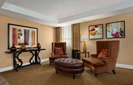Hol hotelowy Embassy Suites by Hilton Baltimore Inner Harbor