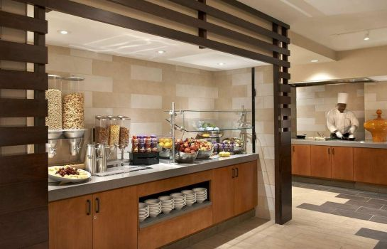 Ristorante Embassy Suites by Hilton Baltimore Inner Harbor