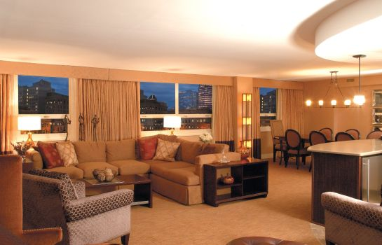 Suite Embassy Suites by Hilton Baltimore Inner Harbor