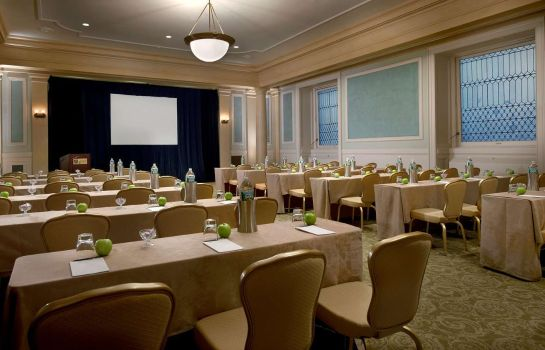Sala konferencyjna Embassy Suites by Hilton Baltimore Inner Harbor