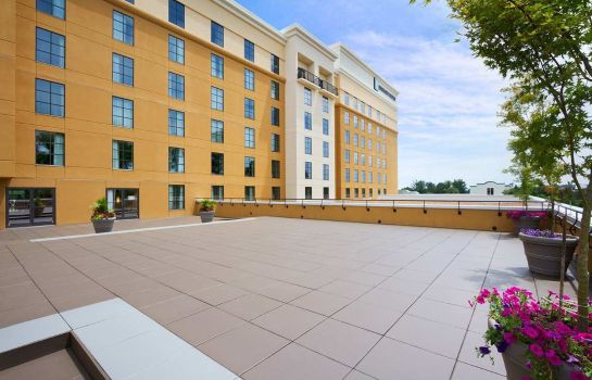 Tagungsraum Embassy Suites by Hilton Chattanooga Hamilton Place