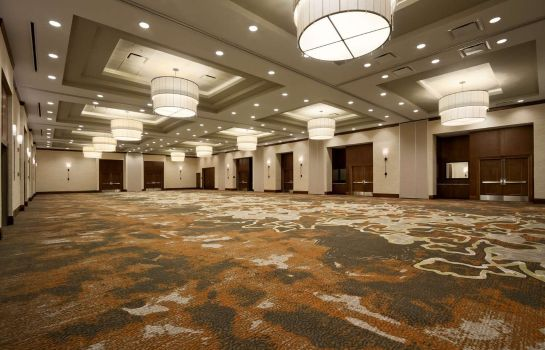 Congresruimte Embassy Suites by Hilton Chattanooga Hamilton Place